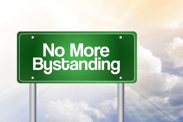 Bully Profiles-Part Three- The Not-So-Innocent Bystander